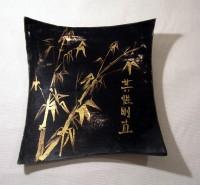 Bamboo plate 2005