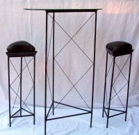 Tall Table 1 2005